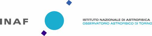 Osservatorio Astrofisico di Torino Logo