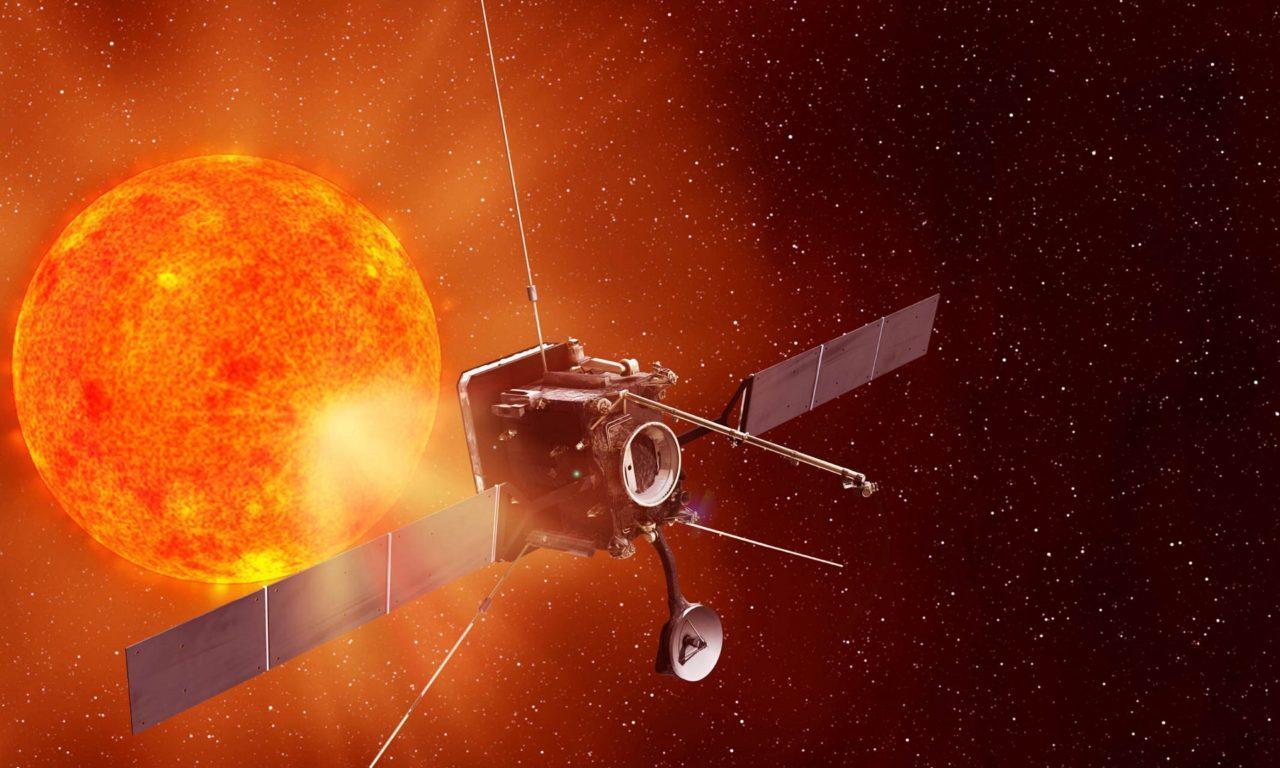 Aspettando Solar Orbiter