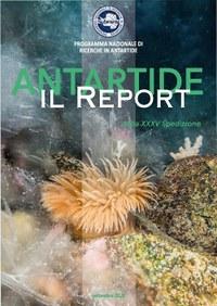 ANTARTIDE - IL REPORT - Clicca sull'immgine per scaricare gratuitamente il report